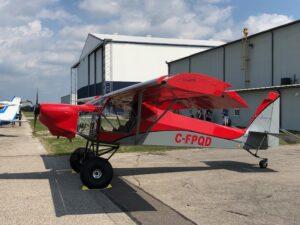 Dean's JA35