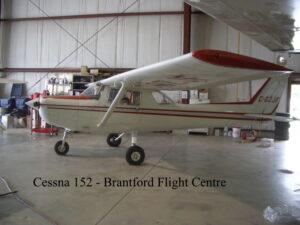 Cessna 152 CGZJF